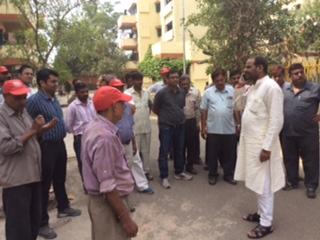 21.Oct.2015 || Press Release Dengue in Delhi